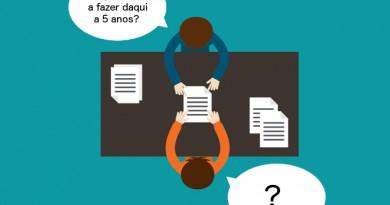Perguntas frequentes em entrevistas de emprego