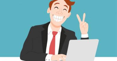 profissões mais felizes