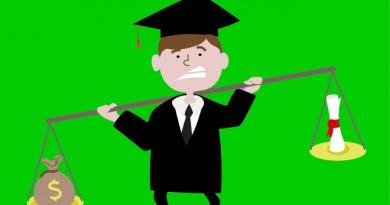 cursos com menor empregabilidade