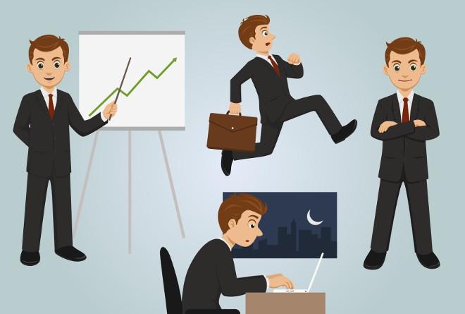 como impressionar o seu patrão