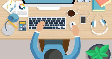 procurar emprego na internet